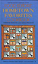 Food editors' hometown favorites cookbook :…