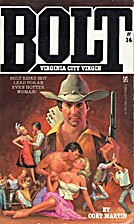 Virginia City Virgin: Bolt No 14 by Cort…