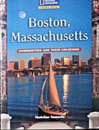 Theme Sets: Boston by Shirley Dickson