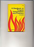 Handbook on Tongues: Interpretation &…