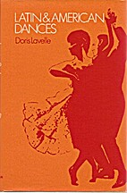 Latin and American Dances by Doris Lavelle