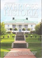 Sveriges historia : 1721-1830 by Elisabeth…