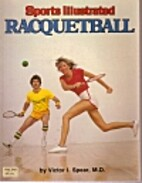 Sports illustrated racquetball (The Sports…