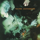Disintegration by Cure