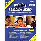 Building Thinking Skills Level 2, Complete…