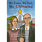 We Came, We Saw, We Converted: The Lighter…