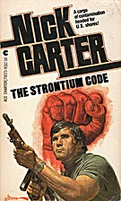 Strontium Code by Nick Carter