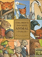 Children's Favorite Animal Fables: Retold…