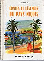 Contes et légendes du pays niçois by…