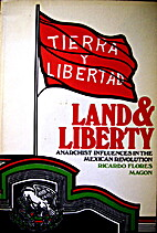 Land and Liberty!: Anarchist Influences in…