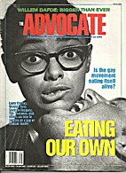 Advocate Magazine (Issue #609) Is the Gay…