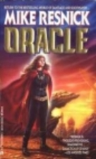 Oracle by Mike Resnick