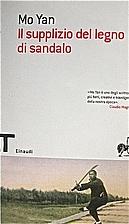 Sandalwood Death by Mo Yan