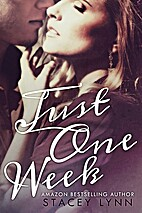 Just One Week (Just One Song, #2) by Stacey…