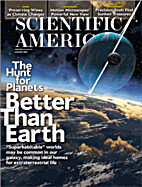 Scientific American January 2015 : January…