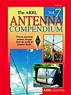 Arrl Antenna Compendium