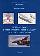 Storia del volo e delle operazioni aeree e…
