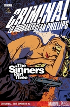 Criminal, The Sinners, Part Three by Ed…