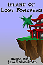 Island of Lost Forevers (Mystical Island…