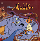 Disney's Aladdin by Ann Braybrooks