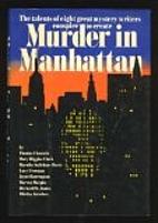 Murder in Manhattan (Anthology 8-in-1) by…