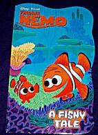 A Fishy Tale by Bill Scollon