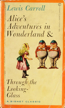 Alice's Adventures in Wonderland and Through…