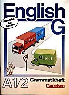 English G, Ausgabe A für Bayern,…