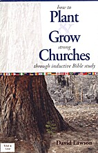 How to plant and grow strong churches…