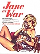 Jane at War by Norman Pett