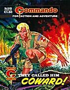 Commando # 4445