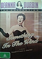 Something in the Wind [1947 film] by Irving…