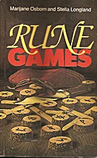 Rune Games by Stella Longland & Marijane…
