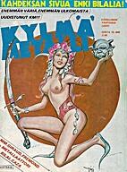 Kylmä Metalli 2/1986