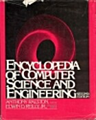 Encyclopedia of Computer Science and…