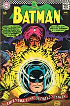 Batman [1940] #192