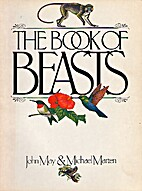 The Book of Beasts by John May