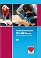 Emergency First Response CPR & AED Course:…