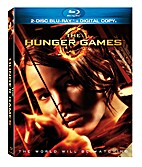 The Hunger Games [2012 film] by Gary Ross