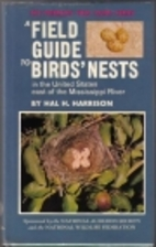 Eastern Birds' Nests (Peterson Field Guides)…