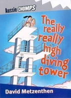 The really really high diving tower by David…