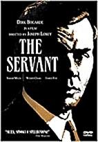 The Servant [1963 film] by Joseph Losey