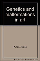 Genetics and malformations in art. With a…