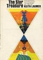 The star treasure; a science fiction novel…