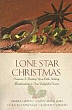Here Cooks the Bride (Lone Star Christmas)…