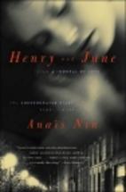 HENRY AND JUNE (PENGUIN TWENTIETH CENTURY…