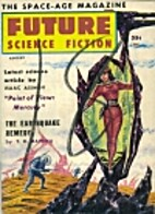 Future Science Fiction No. 38 by Robert W.…