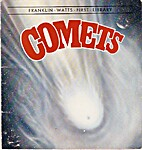 Comets (1st Library Book) by Kate Petty