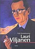 Lauri Viljanen by Yrjö Hosiaisluoma