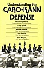 Caro Kann Defense by Keene